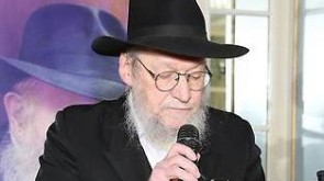 HAPPY 80th RABBI SCHWEI!