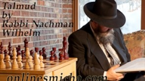 VIDEO: Oy Vey What a Brocha