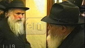 Boruch Dayan Haemes - Rabbi Yitzchok Springer OBM
