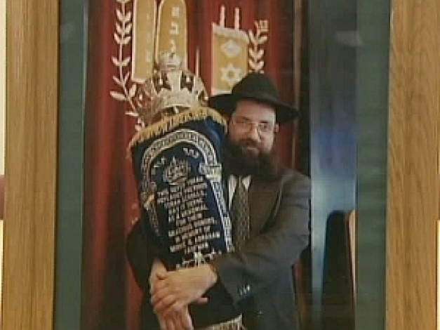 Monticello, NY: Man Sentenced To Prison For Stealing Torah