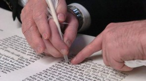 A historic Torah finds new home in the Gables