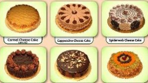 World's Best Cheesecakes! -------------FREE DELIVERY--------- Order NOW: 718-438-0407