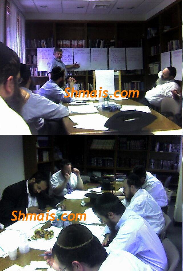Results (Shmais Archives)
